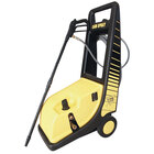 Cam Spray 1000X Deluxe Portable Electric Cold Water Pressure Washer with 50' Hose - 1000 PSI; 2.2 GPM