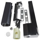 Continental Refrigerator CRC-20207 Lift-Off Hinge