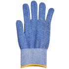 Mercer Culinary M33416BLXS Millennia® Blue A4 Level Cut-Resistant Glove - Extra Small