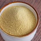 Saf Pro Fleurage 50 lb. Artisan Semolina Yeast-Infused Bread Topping