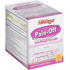 Medique 22833 Pain Off Extra Strength Pain Relief Tablets   - 100/Box
