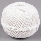#24 Gauge Butcher Sausage Twine 1/2 lb. Ball
