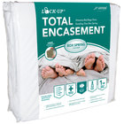 JT Eaton 80FULBOX Full Size Bed Bug Proof Box Spring Cover / Encasement