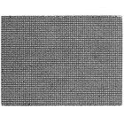 Carlisle 4071300 Sparta® 5 1/2 inch x 4 inch x 1/8 inch Steel Mesh Grill Screen   - 20/Pack