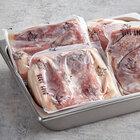 Maple Leaf Farms 7-8 oz. Boneless Duck Breast - 32/Case