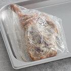 Maple Leaf Farms 15 - 19 oz. Bone-In Roast Half Duck - 10/Case