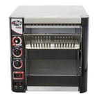 APW Wyott XTRM-2H 10 inch Wide Conveyor Toaster with 3 inch Opening - 208V