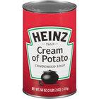 Heinz #5 Can Cream of Potato Soup   - 12/Case