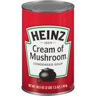 Heinz #5 Can Cream of Mushroom Soup   - 12/Case