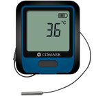 Comark RF312-TP Diligence WiFi Temperature Data Logger with Thermistor Probe and 39 inch Cable