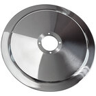 Bizerba GSP SS-BLADE-13 13 inch Replacement Stainless Steel Blade for GSP Series Slicers