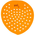 Lavex Janitorial Citrus Scent Deodorized Urinal Screen