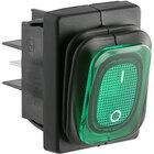 Avantco 100800682 Power Switch for EF40 Series Electric Floor Fryers