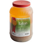 AAK Select Recipe Traditional Italian Dressing - (4) 1 Gallon Containers - 4/Case