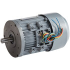 Backyard Pro Motor for Vertical Band Meat Saws - 110V, 1 hp