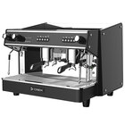 Crem Onyx 2 Group Automatic Espresso Machine, 208-240V