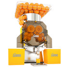 Zumex 05319 Speed Pro Basic High Capacity Countertop Automatic Feed Juicer - 40 Fruits / Minute