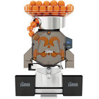 Zumex 08825 Speed S+ Self Service High Capacity Countertop Automatic Feed Juicer - 40 Fruits / Minute