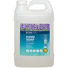 ECOS PL9665/04 Pro 1 Gallon Lavender Scented Hand Soap - 4/Case
