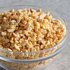 Regal Foods 10 lb. Chopped Peanuts