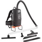Hoover CH93619 HVRPWR 6 Qt. 40V Cordless Backpack Vacuum Cleaner - Vacuum Only; 450W