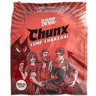 Jealous Devil Chunx Premium Hardwood Lump Charcoal - 10 lb.