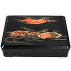 Makunouchi Bento Server with Removable Tray 5 Compartment