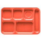 "10"" x 14"" Compartmented Trays"