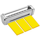 Imperia 12 mm (7/16 inch) Lasagnette Pasta Cutter Attachment for Manual and Electric Pasta Machines