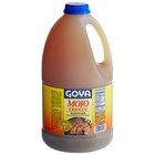 Goya 1/2 Gallon Mojo Criollo Marinade - 6/Case