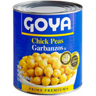 Goya #10 Can Chick Peas