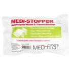 Medique 64101 Medi-First 5 inch x 9 inch Bloodstopper Compress