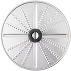 Nemco 285044 5/64 inch Grating / Shredding Disc for RG and CC Series Food Processors