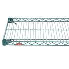 Metro A2460NK3 Super Adjustable Metroseal 3 Wire Shelf - 24 inch x 60 inch