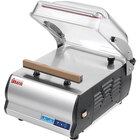 Sirman 3330221007DX8 W8 30 DX EASY Chamber Vacuum Packaging Machine with 12 1/4 inch Seal Bar