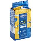 Lavazza Gold Selection Filtro Coarse Ground Coffee 8 oz. - 20/Case