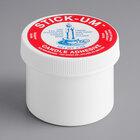 Fox Run Stick-Um 2 oz. Candle Adhesive - 12/Case