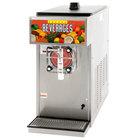 Crathco 3311 Single Countertop Frozen Beverage Dispenser - 120V