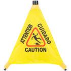 Wet Floor Sign Yellow Signs