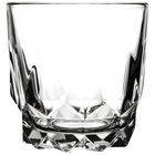 Arc Cardinal Arcoroc D6316 Artic 8.5 oz. Rocks / Old Fashioned Glass - 48/Case