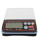 Rubbermaid 1812590 Pelouze 2 lb. High Performance Digital Portion Control Scale