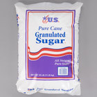 Granulated Sugar - 25 lb.