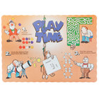Play Time Interactive Placemat - 1000/Case