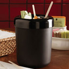 Countertop Trash Cans and Trash Bins