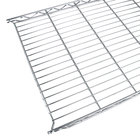 Metro 1230C 12 inch x 30 inch Erecta Chrome Wire Shelf