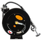 Equip by T&S 5HR-242-01 Hose Reel with 50' Hose and Spray Valve