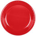 Creative Converting Plastic Disposable Plates