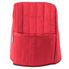 KitchenAid KMCC1ER Empire Red Quilted Cover for KitchenAid Stand Mixers