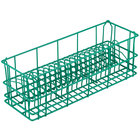 24 Compartment Catering Plate Rack for Plates up to 6 1/2 inch - Wash, Store, Transport