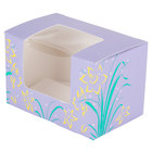 Easter Egg Box 1/4 lb. Window Candy Box 3 5/8